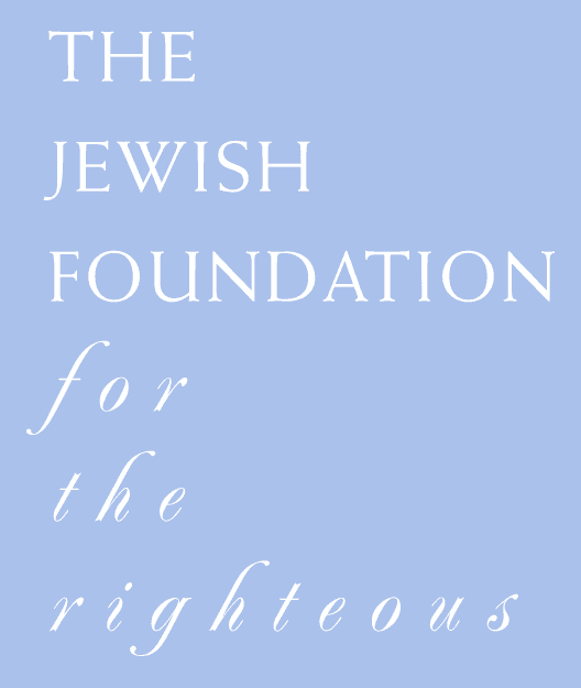 The Jewish Foundation for the Righteous