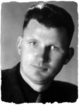 Holocaust Rescuer Antanas Andraitis
