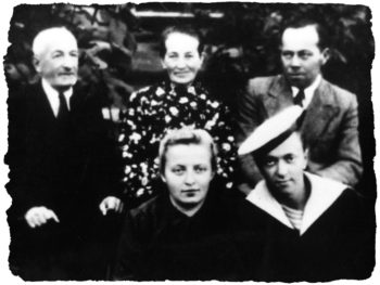 Holocaust Rescuer Jadwiga Arcichovska