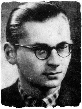 Holocaust Rescuer Wladyslaw Bartoszewski