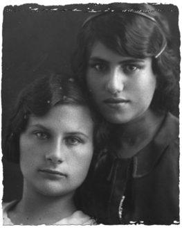 Holocaust Rescuer Kira Belkova