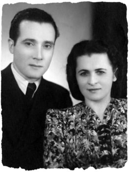 Holocaust Rescuer Jean Kowalyk Berger