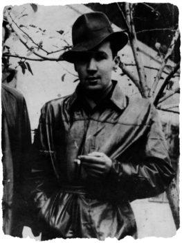 Holocaust Rescuer Jerzy Bielecki