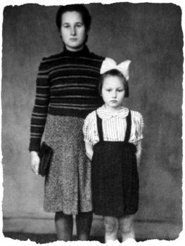 Holocaust Rescuer Stefania Podgorska Burzminski