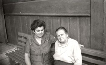 Holocaust Rescuer Halina Babiarz Blaszczyk