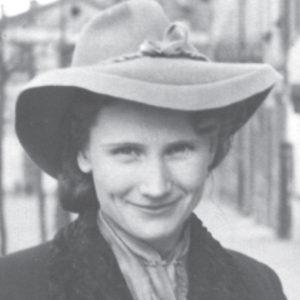 Holocaust Rescuer Helena Bakala