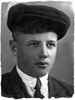 Holocaust Rescuer Vladimir Chernovol