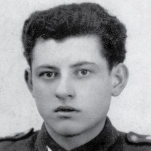 Holocaust Rescuer Bronislaw Firuta