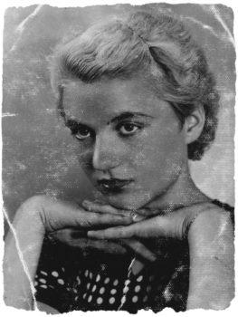 Holocaust Rescuer Maria Florek