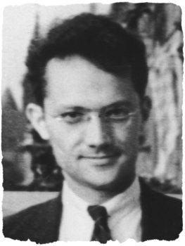 Holocaust Rescuer Varian Fry