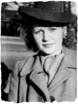 Holocaust Rescuer Lidia Furmanski
