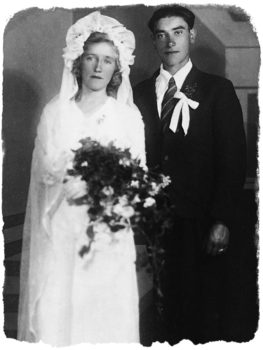 Holocaust Rescuer Malwina Sawka Gerc
