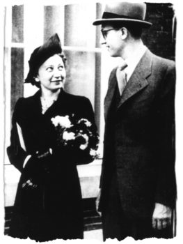 Holocaust Rescuer Miep Gies