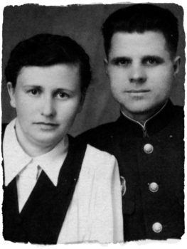 Holocaust Rescuer Piotr Gutzol