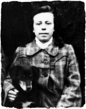Holocaust Rescuer Giedrute Ivanauskai
