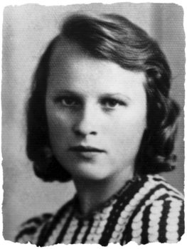 Holocaust Rescuer Marianna and Maksymillian Jarosz