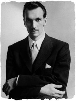 Holocaust Rescuer Jan Karski