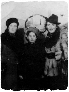 Holocaust Rescuer Leokadia Kawalec