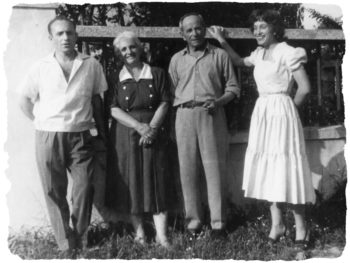 Holocaust Rescuer Miroslav Kirec