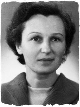Holocaust Rescuer Regina Kislauskiene