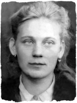 Holocaust Rescuer Jadviga Konochowicz