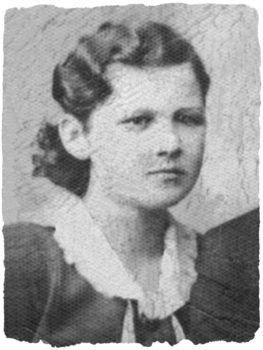 Holocaust Rescuer Anna Kopec