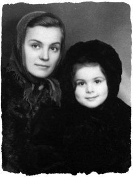 Holocaust Rescuer Marianna Kopyt