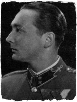 Holocaust Rescuer Jozsef Kovacs