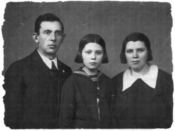 Holocaust Rescuer Katalin Kuron