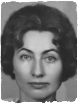 Holocaust Rescuer Czeslawa Lesinska