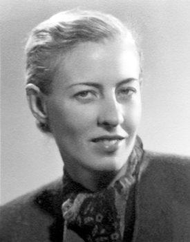 Holocaust Rescuer Ella Lingens