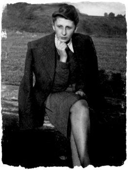 Holocaust Rescuer Ewelina Lipko-Lipczynska