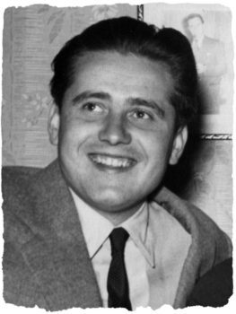 Holocaust Rescuer Darko Loncar