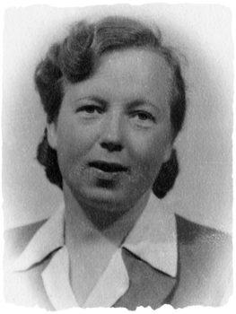 Holocaust Rescuer Barbara Makuch