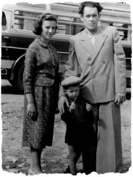 Holocaust Rescuer Vladimir Melnikova
