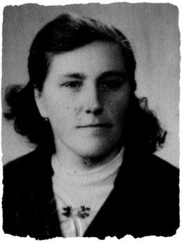 Holocaust Rescuer Honorata Mucha
