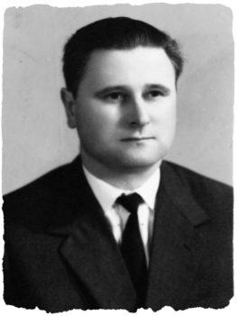 Righteous Gentile Jerzy Noszkowski