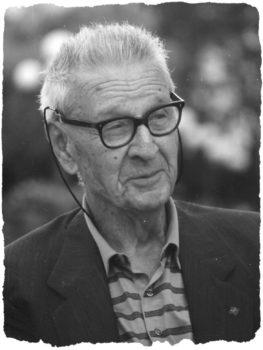 Righteous Gentile Giorgio Perlasca