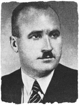 Righteous Gentile Dimitar Peshev