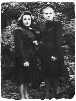 Holocaust Rescuer Maria Pustova