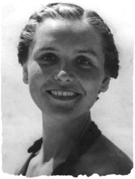 Holocaust Rescuers Olga Rajsek