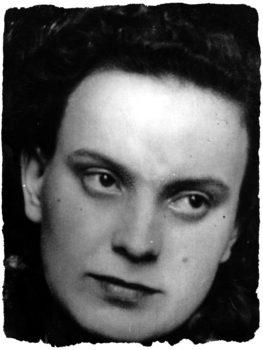 Holocaust Rescuer Olga Luscheyeva Rozhchenko