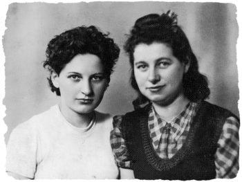 Holocaust Rescuer Helena Malinska Rutkowska