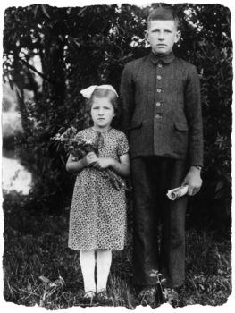 Holocaust Rescuer Edward Saj