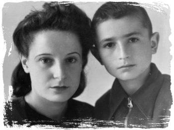 Holocaust Rescuer Nadezhda Salauyova