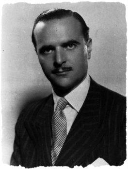 Holocaust Rescuer Angel Sanz-Briz