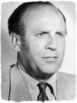 Holocaust Rescuer Oskar Schindler