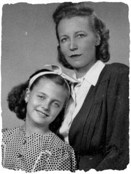 Holocaust Rescuer Julia Schweder
