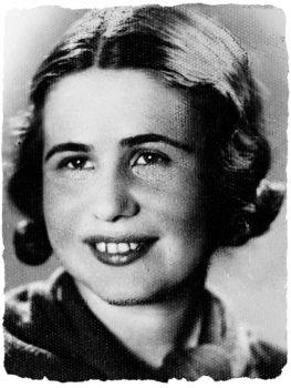 Holocaust Rescuer Irena Sendler