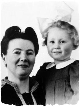 Holocaust Rescuer Louisa Steenstra